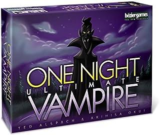 One Night Ultimate Vampire [並行輸入品]