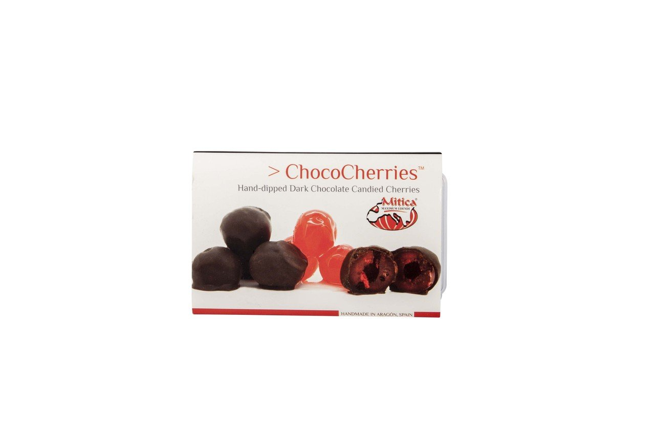 ChocoCherries by Mitica Over item handling ☆ Limited time for free shipping 4.94 ounce
