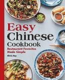 Easy Chinese Cookbook: Restaur...