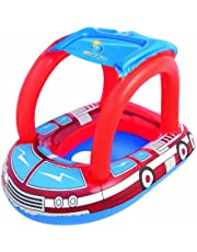 Fire Rescue Baby Care Seat for Kids, multi calor, 34093