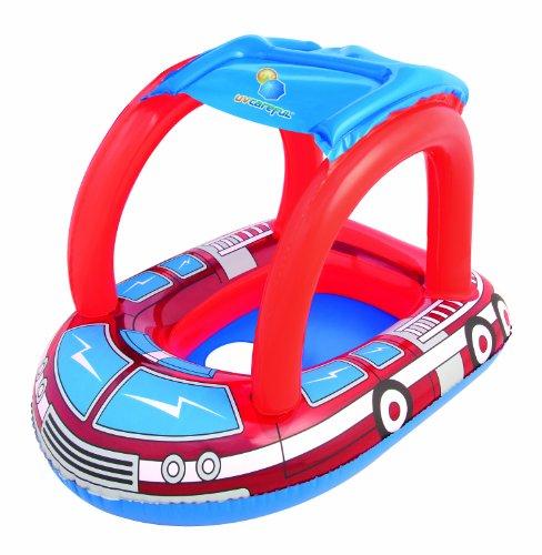 Bestway - Flotador para bebé (protección UV, 1 a 2 años)