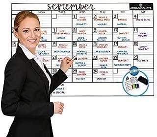 Best wall calendar dry erase Reviews