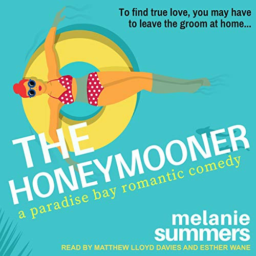 The Honeymooner cover art
