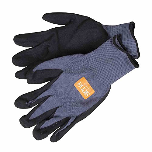 Siena Garden Handschuhe PowerGrip XL, Gartenhandschuhe, 351884