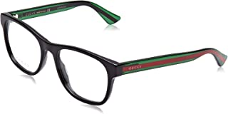 Gucci - GG0004O-002 Optical Frame ACETATE