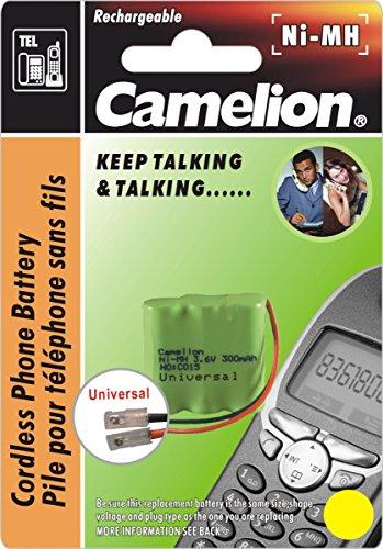 Camelion NiMH-Akkupack 3,6V/300mAh 1 Stück