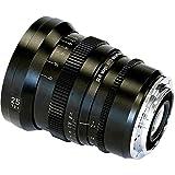 SLR Magic APO25EF APO MicroPrime Cine 25mm T2.1 Lens for Canon EF Mount