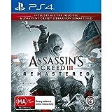 Assassin's Creed III & Liberation Remastered für die PS4 - Beide Teile in einer Box bestellen