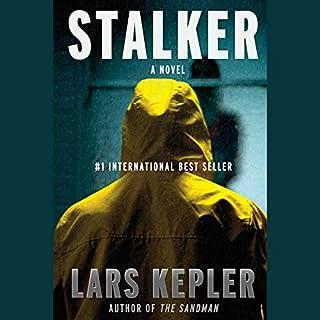 Stalker cover art