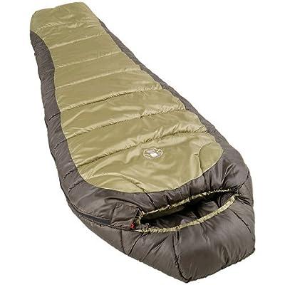 200000104 Coleman North Rim 0 Degree Sleeping Bag