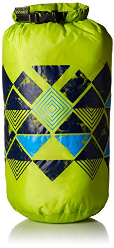 Outdoor Research Graphic Dry Sack 20L Abstrait Wrap, Mixte, 264378, Jaune citronelle, taille unique