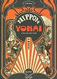 Nippon Yokai. Il gioco delle dieci storie