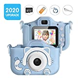 Best Kids Camcorders - Kids Camera, Digital Camera for Kids 16.0MP 2.0 Review