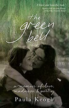 The Green Bell by [Paula Keogh]