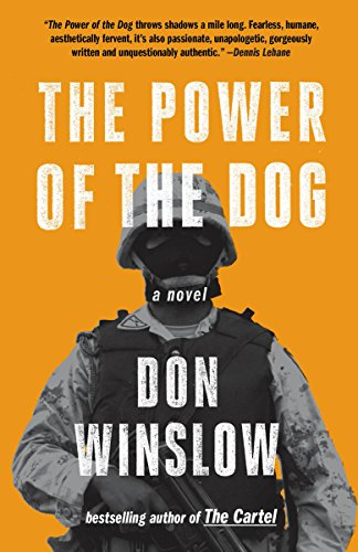 The Power of the Dog (Power of the Dog Series Book 1) (English Edition)