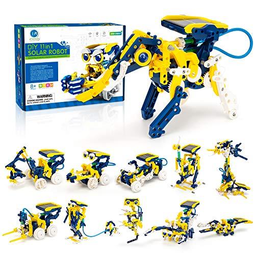 Steren Robots marca CIRO