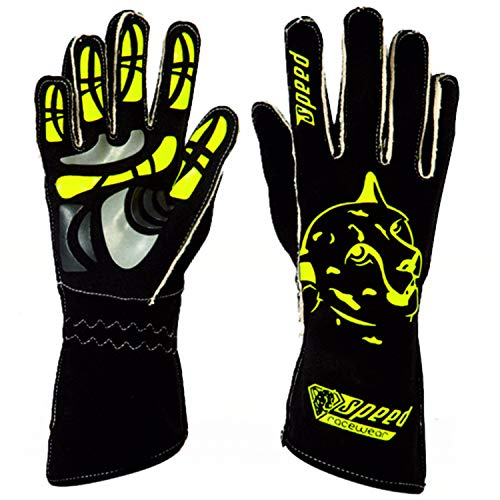 rennsport handschuhe