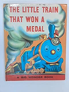 the little train that won a medal