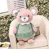 Muñecas de peluche juguetes de peluche Muñeca de peluche Animales de peluche Estatuilla Juguetes, el nuevo juguete de peluche encantadores parejas ratón niño muñeca almohada creativo ratón pequeño dol