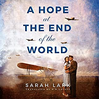 A Hope at the End of the World cover art