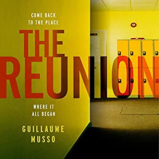 The Reunion cover art