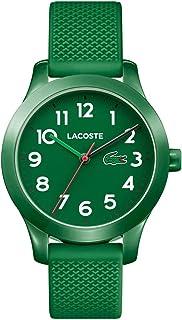Lacoste Girls Year-Round Analog Quartz Watch