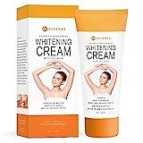 Underarm Cream - Effectively Brightening...