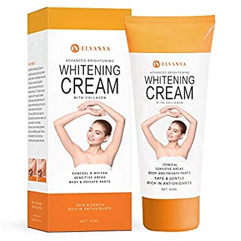 Best underarm cream Reviews