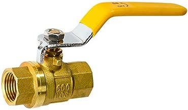 Best 3 4 brass ball valves Reviews
