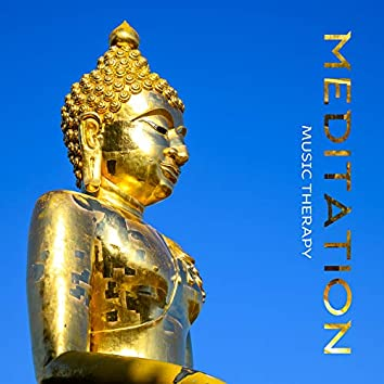 Meditation Music Therapy: Top New Age Collection 2020