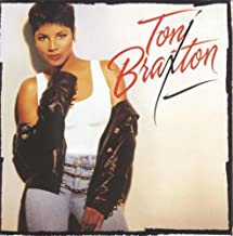 Debut Album 1993 (CD Album Toni Braxton, 12 Tracks)