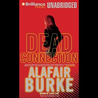 Dead Connection cover art