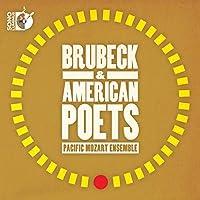 ブルーベックとアメリカンの詩集
