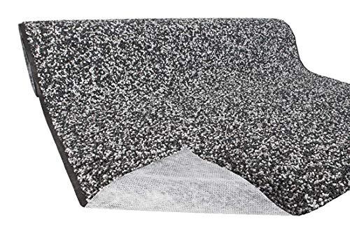 Oase Steinfolie Granit-grau - ganze Rolle 0,40 m