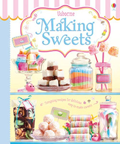 Making Sweets (Cookery)