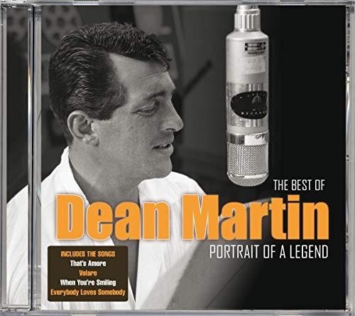 Dean Martin-Best of