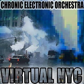 Virtual Nyc (feat. Digitelle, James Avatar, Lido-1 & Jeff Pearring)