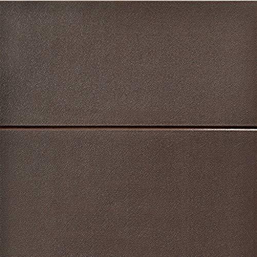 JNYZQ 3D Wandaufkleber aus Backstein, Selbstklebende Tapete, DIY abnehmbare mehrfarbige Tapete, schalldämmende Selbstklebende Tapete, 70 * 60CM (10 Stück) (Color : 5)