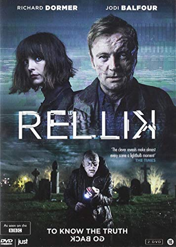 Rellik (2 Dvd) [Edizione: Paesi Bassi]