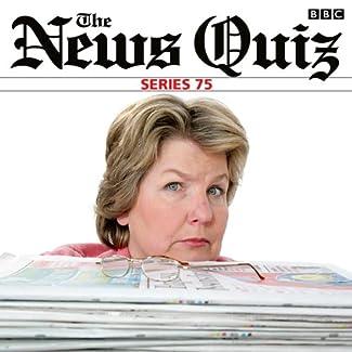 The News Quiz - Series 75