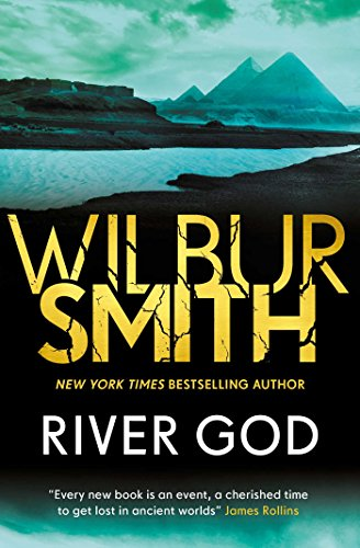 River God (1) (The Egyptian Series)