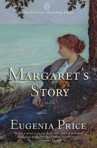 Download Margaret's Story: Third Novel in the Florida Trilogy 1618580108