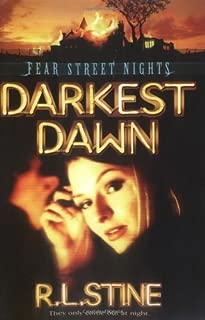 Fear Street Nights. Darkest Dawn by R. L. Stine (2006-03-31)