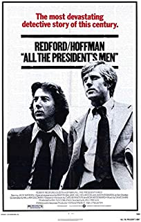 All the President's Men POSTER Movie (27 x 40 Inches - 69cm x 102cm) (1976)