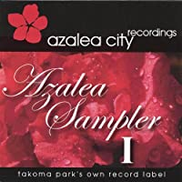 Vol. 1-Azalea Sampler