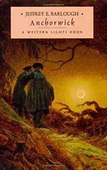 Anchorwick - Book #5 of the Western Lights