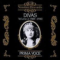 1909-1940 Vol 2 by Divas (2013-05-03)