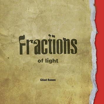 Fractions of Light