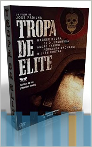 Elite da Tropa: Tropa de Elit e