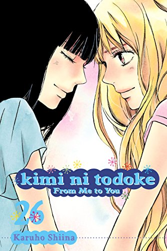Kimi ni Todoke: From Me to You, Vol. 26 (English Edition)